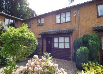 Thumbnail 1 bed terraced house to rent in Banavie Gardens, Beckenham