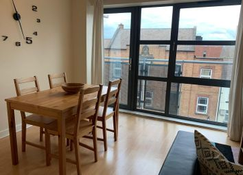 Thumbnail 1 bed flat to rent in Trippet Lane, Sheffield