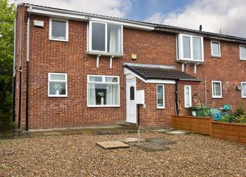 Thumbnail 1 bed flat to rent in Hazel Court, Silcoates Park, Wakefield, West Yorkshire
