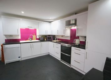 Thumbnail 3 bed maisonette for sale in St Andrews Road, Southsea, Portsmouth, Hampshire
