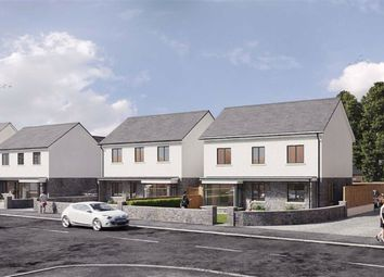 Thumbnail 5 bedroom detached house for sale in Gower Road, Upper Killay, Swansea