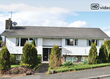 Thumbnail 5 bed detached house for sale in New Endrick Road, Killearn, Glasgow