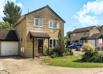 Thumbnail 3 bed link-detached house for sale in Vanner Road, Witney