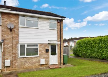 Thumbnail 3 bed semi-detached house for sale in Orion Way, Braintree