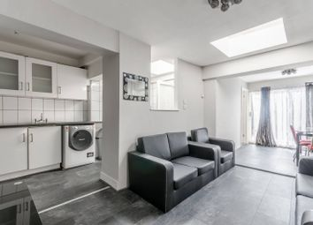 Thumbnail 4 bed terraced house to rent in Shrubland Road, Walthamstow
