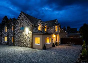 Thumbnail Leisure/hospitality for sale in Lower Oakfield, Pitlochry
