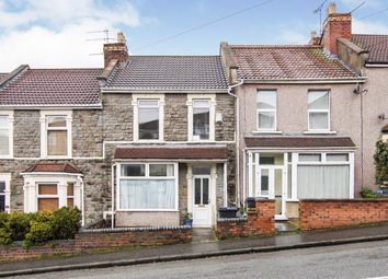Thumbnail 3 bed terraced house for sale in Lodge Hill, Kingswood, Bristol