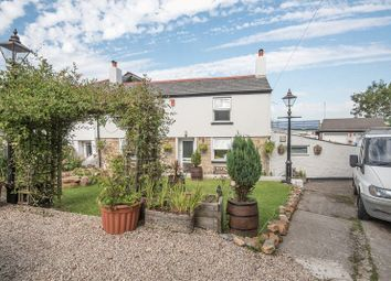 Thumbnail 3 bed cottage for sale in Bridge Road, Illogan, Redruth
