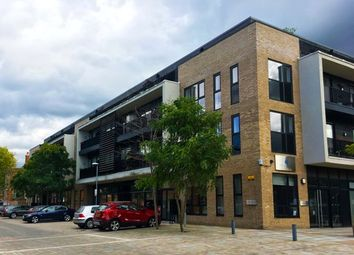 2 bed flat for sale in Ashmore Road, London SE18