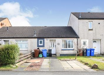 Thumbnail 1 bed bungalow for sale in Gowanbank, Livingston, West Lothian