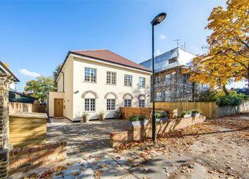Thumbnail 5 bed semi-detached house for sale in Arlington Road, Twickenham