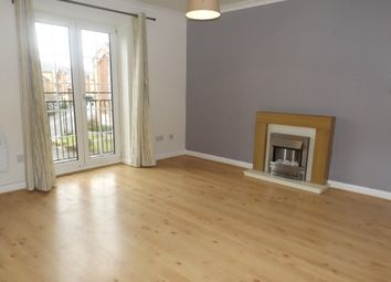 Thumbnail 2 bed flat to rent in Campbell Drive, Windsor Quay, Cardiff Bay