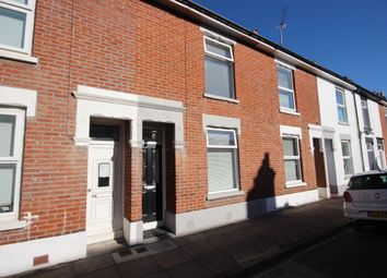 Thumbnail 2 bed terraced house for sale in Landguard Road, Southsea