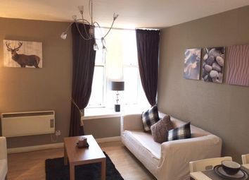 Thumbnail 1 bedroom flat to rent in Trinity House, Trinity Quay, Aberdeen