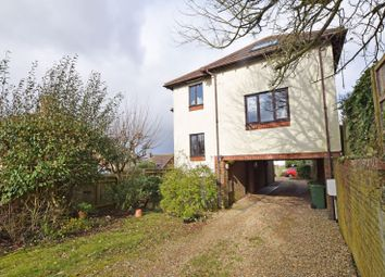 Thumbnail 2 bed flat for sale in Mount Pleasant Road, Alton