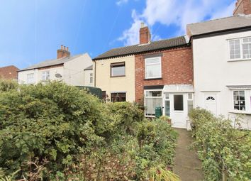 Thumbnail 2 bed terraced house for sale in North Street, Kimberley, Nottingham