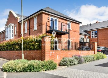 Thumbnail 2 bed flat for sale in Ashford Court, Glanville Way, Epsom