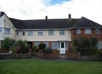 Thumbnail 4 bedroom terraced house for sale in Hythe, Southampton, Hampshire