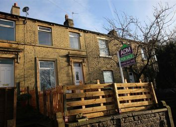 Thumbnail 3 bed terraced house for sale in Station Lane, Berry Brow, Huddersfield
