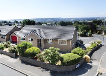 Thumbnail 3 bed semi-detached bungalow for sale in Cawley Lane, Heckmondwike, West Yorkshire