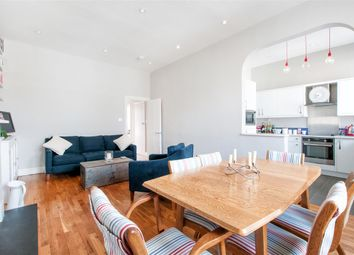 Thumbnail 2 bedroom flat to rent in Sinclair Road, London
