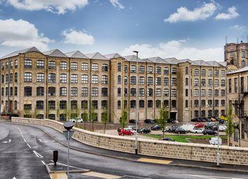 Thumbnail 1 bed flat to rent in Upper Blakeridge Lane, Batley