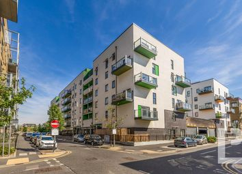 Thumbnail 2 bed flat for sale in Crown Drive, Romford