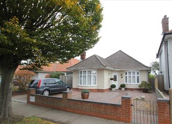 Thumbnail 2 bed bungalow for sale in Newry Avenue, Felixstowe