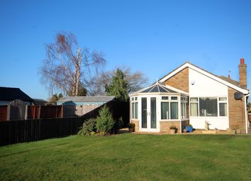 Thumbnail 2 bed bungalow to rent in Chapel Gardens, Whaplode