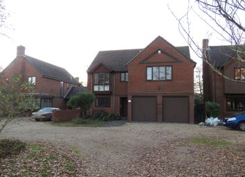 4 bed detached house for sale in Sinah Lane, Hayling Island PO11