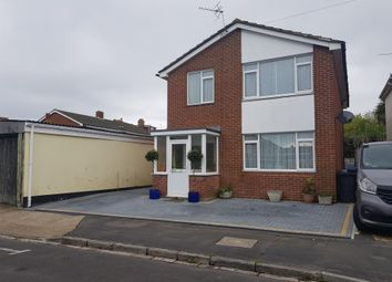 Thumbnail 3 Bed Detached House For Sale In Exmouth Road Elson Gosport