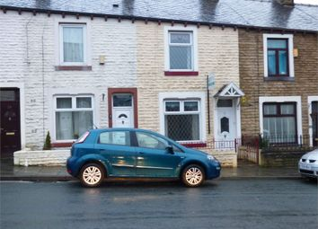 Thumbnail 2 bed terraced house for sale in St Johns Road, Burnley, Lancashire