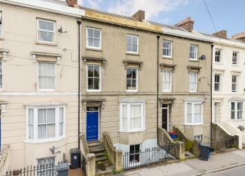 Thumbnail 3 bed flat to rent in Whitstable Road, Canterbury