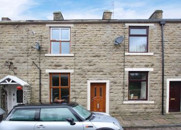 Thumbnail 3 bed terraced house for sale in Carr Mill Street, Haslingden, Rossendale