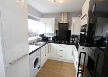 Thumbnail 2 bed end terrace house to rent in Meadowcroft Rise, Westfield, Sheffield