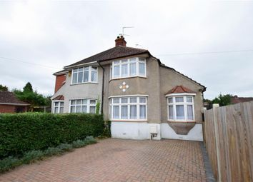 Thumbnail 3 bed semi-detached house for sale in Bowness Road, Bexleyheath, Kent