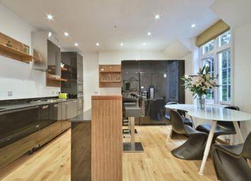 Thumbnail 4 bedroom flat to rent in Heysham Lane, London