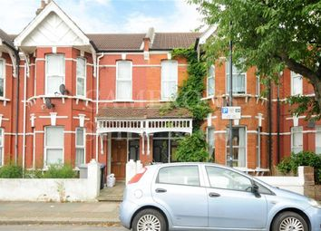 Thumbnail 3 bedroom flat for sale in Langton Road, Cricklewood