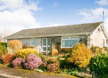 Thumbnail 2 bed detached bungalow for sale in 21 Rhonepark Crescent, Crossmichael, Castle Douglas