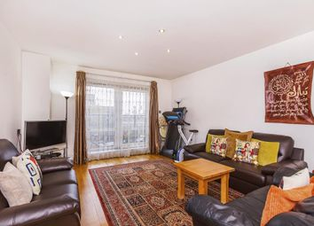 Thumbnail 2 bed flat to rent in Warren House, Beckford Close, Kensington