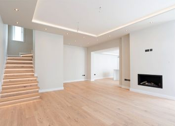 Thumbnail 2 bed mews house to rent in Burton Mews, London