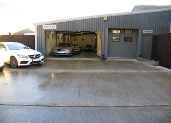 Thumbnail Parking/garage for sale in Bloxham Road, Banbury