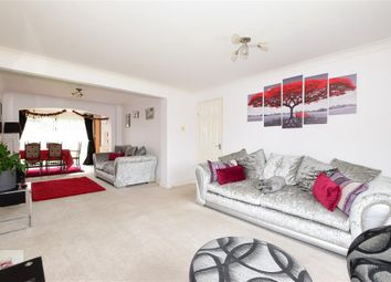 3 bed detached house for sale in Willow Way, Ashington, West Sussex RH20