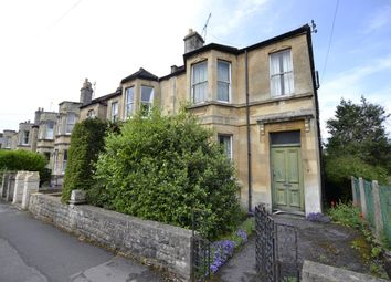 Thumbnail 4 bed property for sale in Evelyn Road, Bath