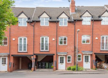 Thumbnail 4 bed terraced house for sale in Bardswell Court, Birmingham Road, Stratford-Upon-Avon