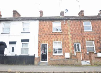 Thumbnail 2 bed terraced house for sale in Napier Street, Bletchley, Milton Keynes