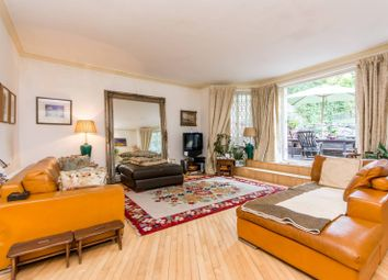 Thumbnail 3 bed terraced house to rent in Rosecroft Avenue, Hampstead