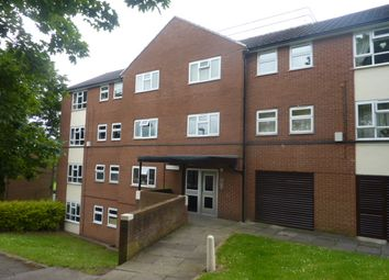 Thumbnail 2 bedroom flat to rent in St. Swithins Close, Derby