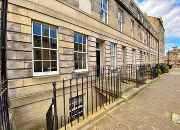 Thumbnail 3 bed flat for sale in 10 Roxburgh Street, Pleasance, Edinburgh