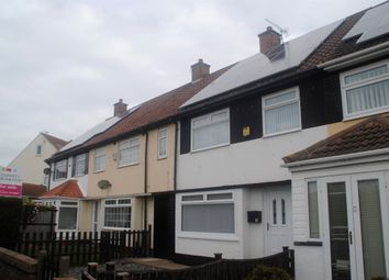Thumbnail 3 bed end terrace house for sale in Raglan Terrace, Billingham